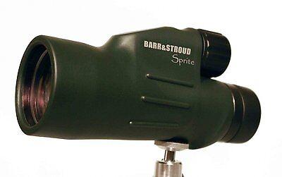 Barr & Stroud Sprite 10x50 Monocular - Great Christmas Gift