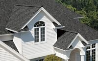 Quality Roofing Company, 15% off all roofs booked before 2019!