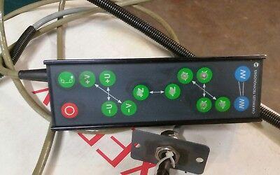 Charmilles Edm Remote Wire
