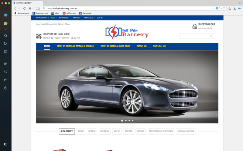 Car Battery Business With Website Business For Sale Gumtree