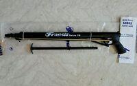 Fucile Pesca Subacquea Sub Francis Sabre 70 Cm Tigullio Cressi Mares Offerta -  - ebay.it