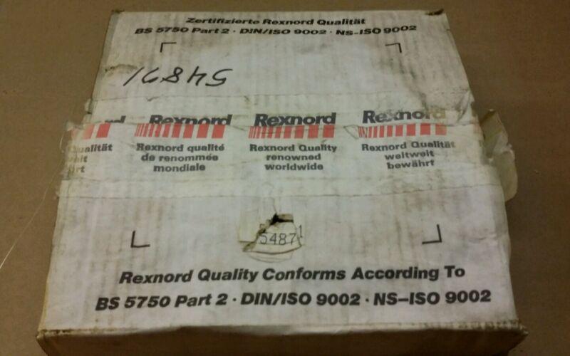Baumann Forklift Sideloader 54871/Rexnord Chain NEW