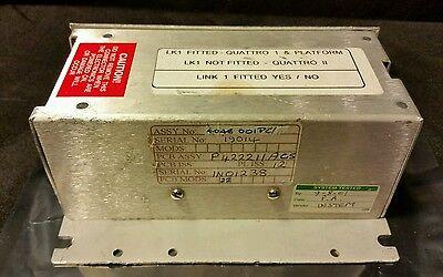 Micromass Waters Quattro Ultima Rf Lens Generator P422211a Mass Spectrometer