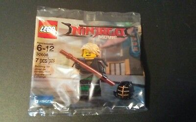 LEGO The Ninjago Movie: Lloyd Kendo 30608 NEW