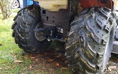Lawn Garden Tractor Receiver Hitch - Universal - Snapper - Craftsman -Cub Cadet