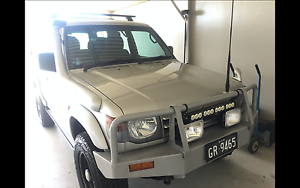 1999 Mitsubishi Pajero Wagon Bathurst Bathurst City Preview