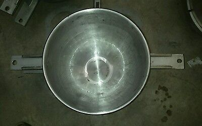Hobart Hl140-40 40qt Bowl For 140 Qt. Legacy Mixer Part 916175
