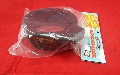 Ben & Jerry's Euphori-Lock Ice Cream Protector Combination Lock Pint Euphorilock