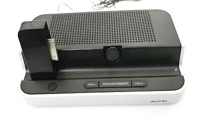 AUVIO Docking Speaker for iPod Touch or iPhone NIB Apple great value HOT