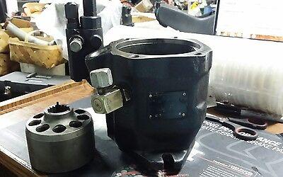 Rexroth Brueninghaus Hydromatik Hydraulic Pump A10v45dfr152r