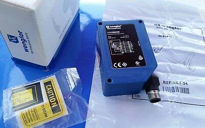 Wenglor High-performance Distance Sensor Y1ta100mhv80
