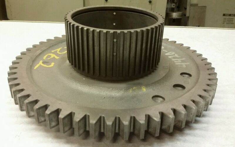 Taylor Forklift Gear 4420-819 NEW 1 PIECE