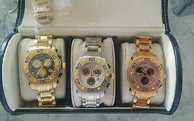 INVICTA Speedway Chrono4958-4960-4963/ Choose 1 / ( 3 models only 1 on ebay