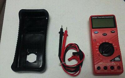 Bb T-1741 Mac Tools Em700 True Rms Multimeter