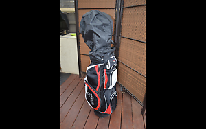Cougar Graphite PowerCat Package Golf Set Bentleigh East Glen Eira Area Preview
