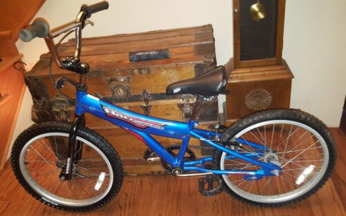 HARO BMX RACE MINI BONE Bike U WILL HAVE THE ONLY ONE AT THE TRACK!Fast & RARE😲?