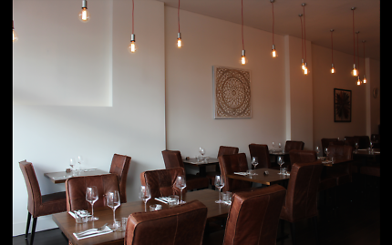 URGENT  SALE OF FULLY FITTED OUT RESTAURANT