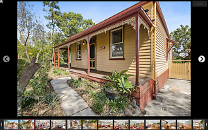 4 bed period home Pascoe Vale short term let Essendon Moonee Valley Preview