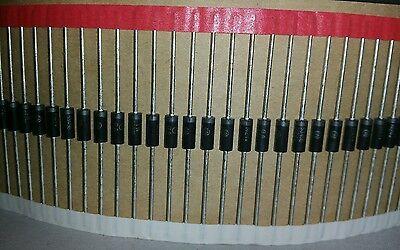 5 Pcs 1n5349b Diode Zener 12v 5w Axial Do-15 - Us Seller