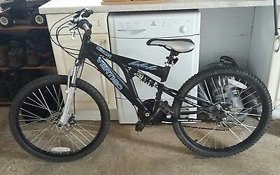 "Boy's EIGER VERTIGO 14"" Mountain Bike, 24 "" Wheels"