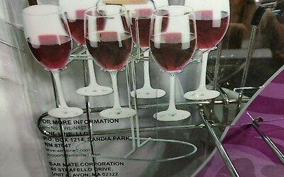 Винные шкафы 6 Wine Glass flite