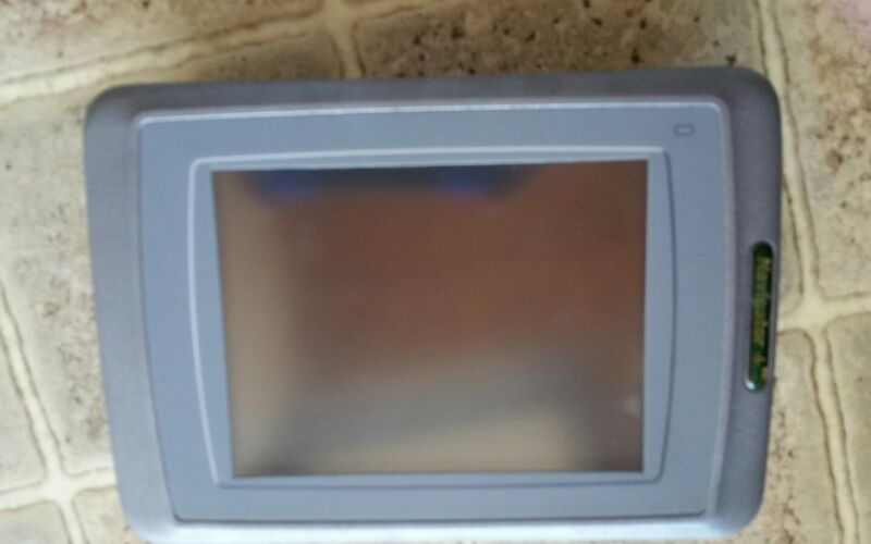 USED LCD Touch Screen Programmer/Controller Navigator+?