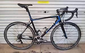 Giant TCR advanced SL0 dura ace 9070 carbon road bike