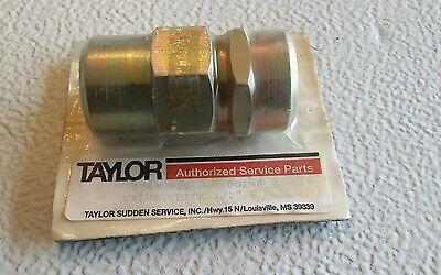 Taylor Forklift Check Valve 12 F New 2243 920