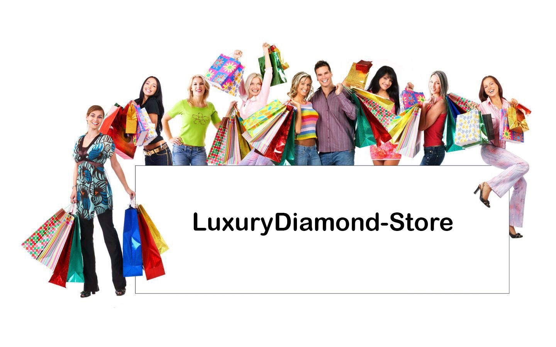 Luxury Diamond Store