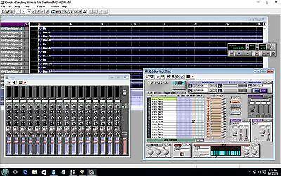 YAMAHA S-YXG50 XG/GS/GM Virtual MIDI Player &  MIDI Editor + FREE 50k MIDI Files for sale  Shipping to India