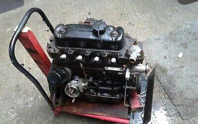 Part No. AHA5484 AUSTIN A30 A40 ENGINE MOUNTS x 2 A35