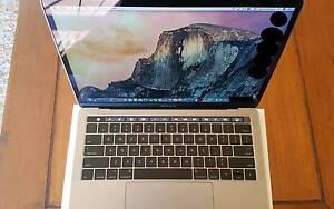 MacBookPro Retina 13 inch Touchbar - Top Spec - PRICE DROP Adelaide CBD Adelaide City Preview