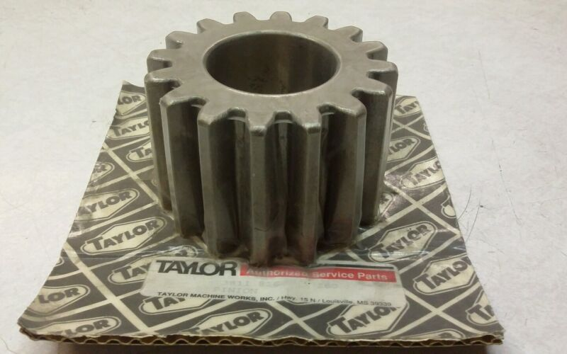 Genuine Taylor Pinion 3811-816 NEW 1 PIECE