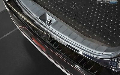 SparSet  Ladekantenschutz Einstiegsleisten passend Mitsubishi ASX ab BJ 2010