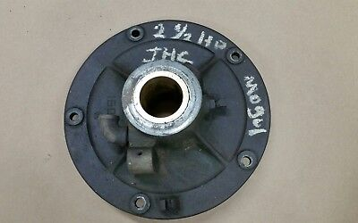 International Mogul 2 12 Hp Hit Miss Gas Engine Part 1601-t-a Bearing Side