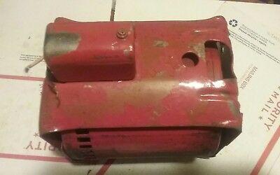 Bell Gossett 16 Hp Bg Hv Circulator Motor E6312