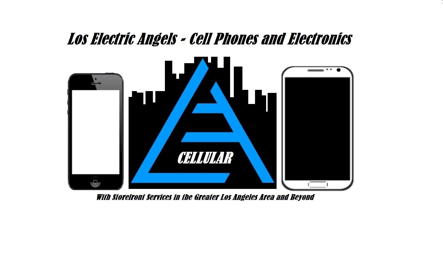 Electric Angels Cellular & Services
