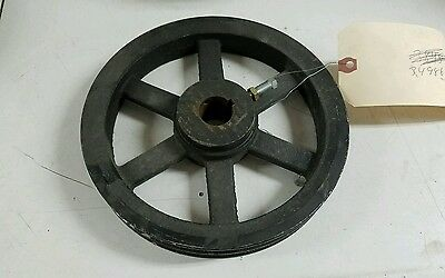 Stone Pully 34986 Equipment