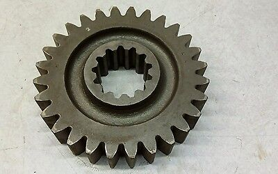 Taylor Forklift Gear Turbine Shaft 4520-446 New