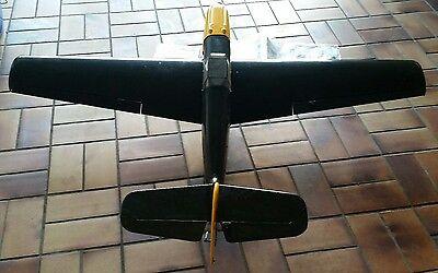 ME 109 E Jagdflieger RC Modellflugzeug BF Graupner