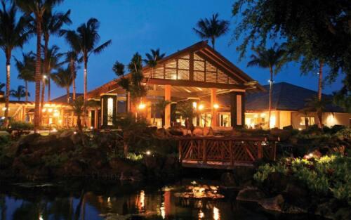 Hilton Grand Vacations Club KINGS