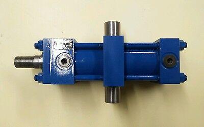 Rexroth 3000psi Hydraulic Cylinder Cdt4mt42.501.385.00. 5stroke