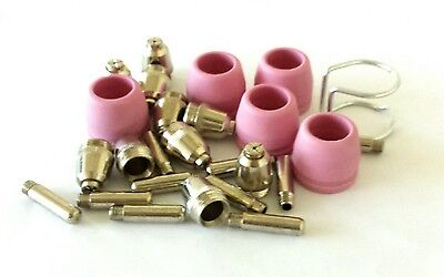 Plasma Cutter Simadre 26 Pilot Arc Tips For 5000pi Only