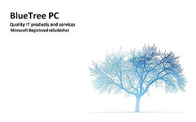 BlueTree PC