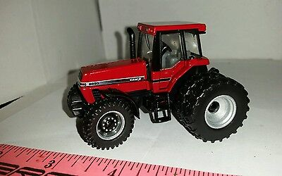 1/64 ERTL custom case ih 8950 tractor high detail fwa duals metal rims farm toy for sale  Elkhart