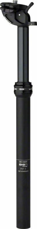 KS eTEN Dropper Seatpost - 27.2mm 100mm Black