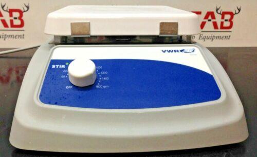 VWR 7x7 Standard Magnetic Stirrer (97042-626)
