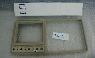 Tektronix 2445 Digital Oscilloscope 150mhz Front Panel