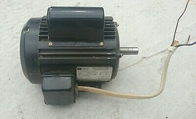 Sears Craftsman 2hp Motor 3450rpm Model 113.12310