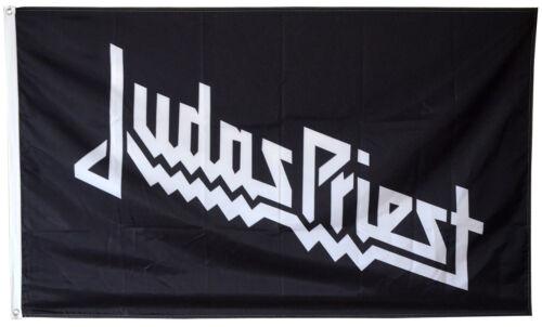 Judas Priest  flag Banner Garage Wall 3x5 Ft Man Cave